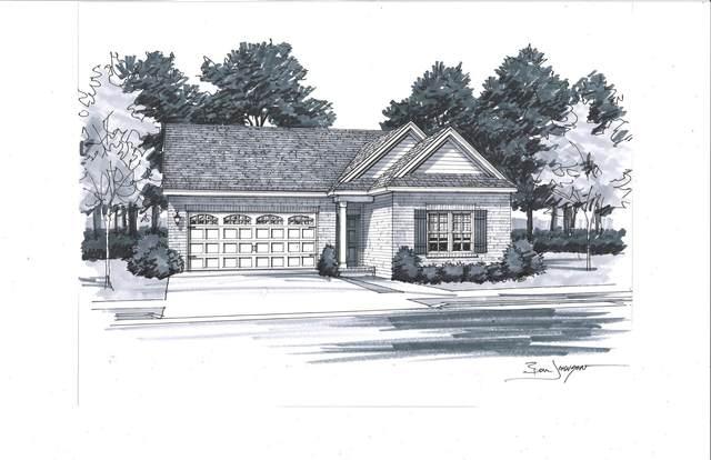 1533 Holton Road, Gallatin, TN 37066 (MLS #RTC2210617) :: Village Real Estate