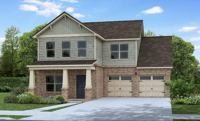 1184 Westgate Drive, Gallatin, TN 37066 (MLS #RTC2210623) :: Village Real Estate