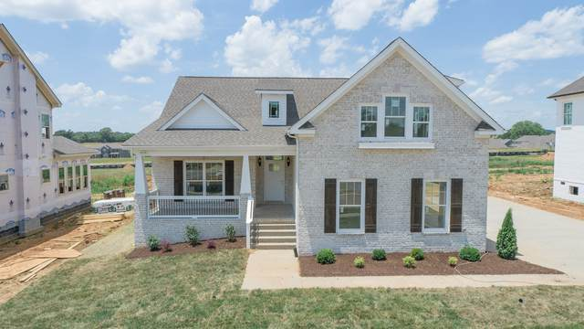 8034 Brightwater Way Lot 494, Spring Hill, TN 37174 (MLS #RTC2210624) :: Nashville on the Move