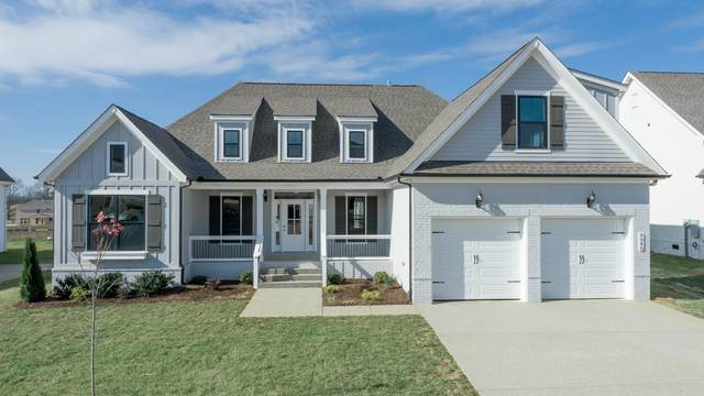 8036 Brightwater Way Lot 495, Spring Hill, TN 37174 (MLS #RTC2210635) :: Nashville on the Move