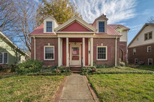 310 Garner St, Springfield, TN 37172 (MLS #RTC2210657) :: The Helton Real Estate Group