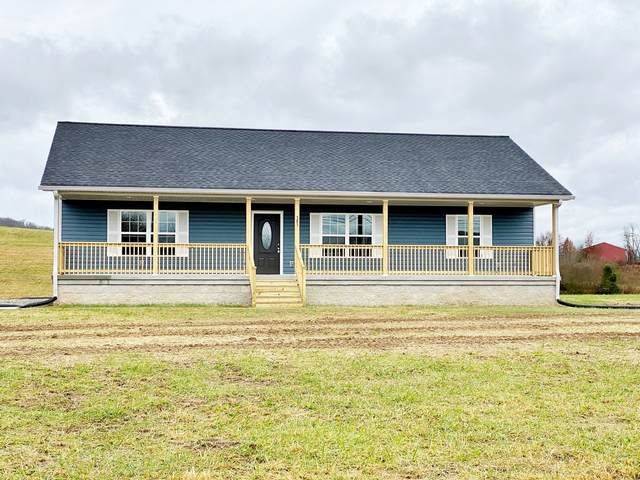 385 Hickman Rd, Liberty, TN 37095 (MLS #RTC2210668) :: Village Real Estate