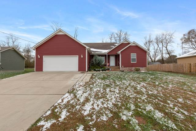 111 Stone Hollow Dr, Manchester, TN 37355 (MLS #RTC2210669) :: Nashville on the Move