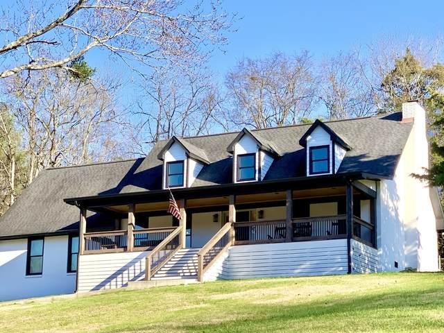 370 Forrest Valley Dr, Nashville, TN 37209 (MLS #RTC2210670) :: HALO Realty