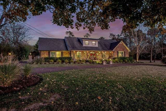 321 Indian Lake Rd, Hendersonville, TN 37075 (MLS #RTC2210704) :: Morrell Property Collective | Compass RE