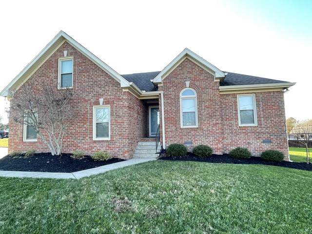 5600 Chestnutwood Trl, Hermitage, TN 37076 (MLS #RTC2210714) :: The Milam Group at Fridrich & Clark Realty