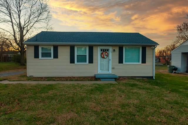 121 Duncan St, Gallatin, TN 37066 (MLS #RTC2210727) :: Village Real Estate