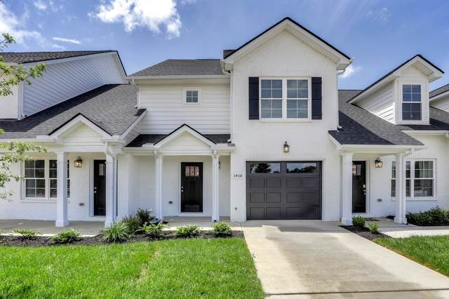3214 Clemons Cir, Murfreesboro, TN 37128 (MLS #RTC2210754) :: Christian Black Team