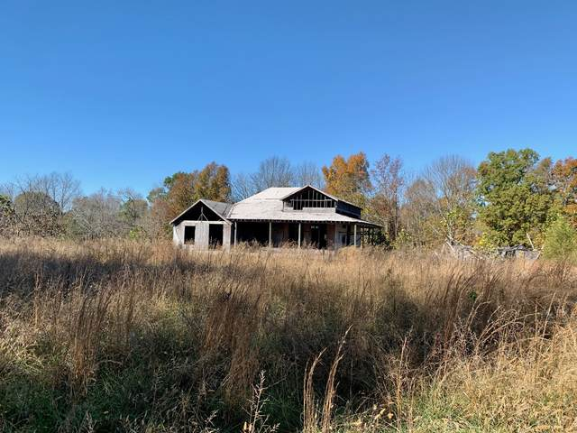 2057 Sawmill Rd, Cumberland Furnace, TN 37051 (MLS #RTC2210761) :: The Miles Team | Compass Tennesee, LLC