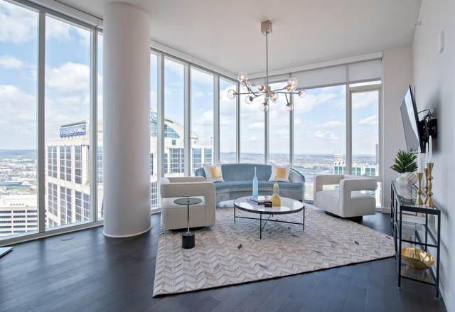 515 Church St. #3204, Nashville, TN 37219 (MLS #RTC2210772) :: Morrell Property Collective | Compass RE