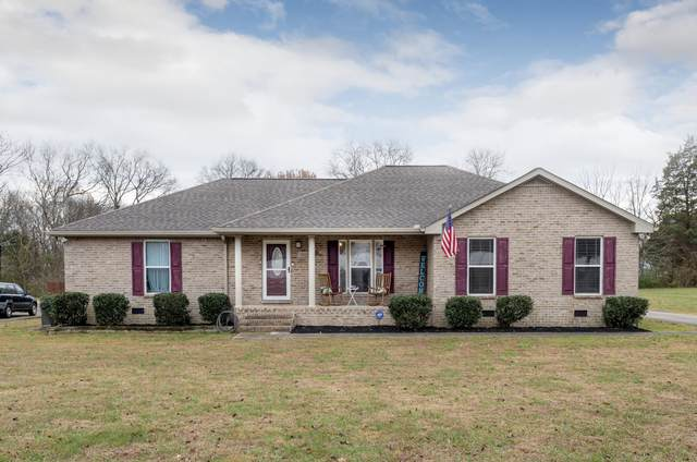 807 Buckshot Ct, Lebanon, TN 37087 (MLS #RTC2210780) :: RE/MAX Homes And Estates