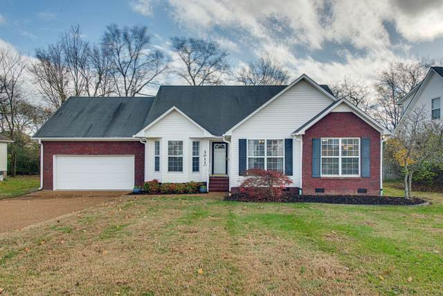 3011 Candlelite Dr, Spring Hill, TN 37174 (MLS #RTC2210782) :: Exit Realty Music City