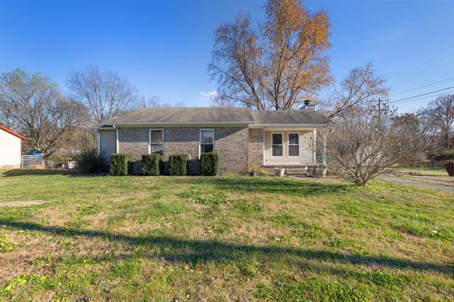 599 Blake Moore Dr, La Vergne, TN 37086 (MLS #RTC2210788) :: Village Real Estate