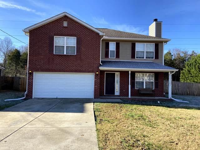 114 Arkansas Ct, Murfreesboro, TN 37129 (MLS #RTC2210810) :: RE/MAX Homes And Estates