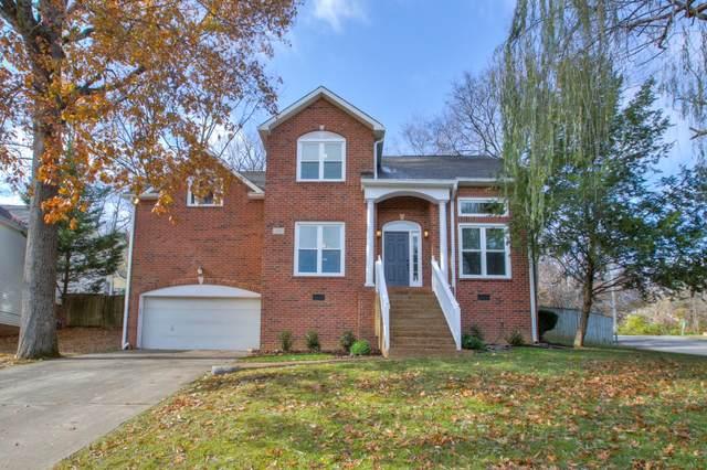 1100 Elmshade Ct, Nashville, TN 37211 (MLS #RTC2210814) :: Ashley Claire Real Estate - Benchmark Realty