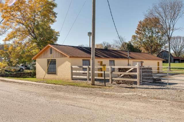 241 Mill St, Lynnville, TN 38472 (MLS #RTC2210820) :: The Huffaker Group of Keller Williams