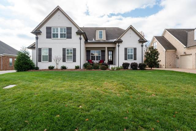 4059 Kings Camp Pass, Arrington, TN 37014 (MLS #RTC2210832) :: RE/MAX Homes And Estates