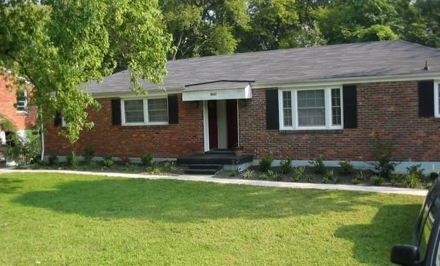 2406 Dennywood Dr B, Nashville, TN 37214 (MLS #RTC2210834) :: The Huffaker Group of Keller Williams
