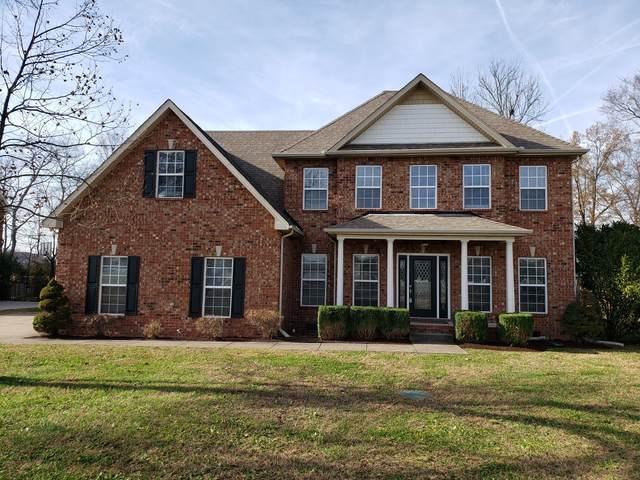 112 Annadel Ct, Murfreesboro, TN 37128 (MLS #RTC2210835) :: The Huffaker Group of Keller Williams