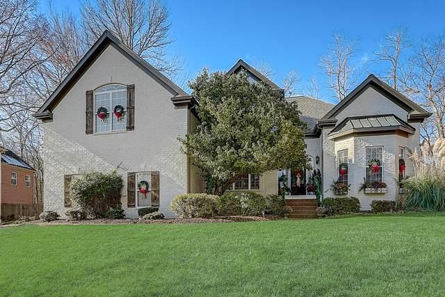 8109 Poplarwood Ln, Nashville, TN 37221 (MLS #RTC2210836) :: Team Wilson Real Estate Partners