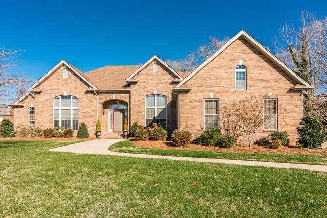 2605 Stonemill Ct, Clarksville, TN 37043 (MLS #RTC2210845) :: Village Real Estate