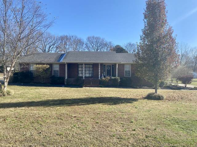 204 Idle Dr, Shelbyville, TN 37160 (MLS #RTC2210882) :: The Miles Team | Compass Tennesee, LLC
