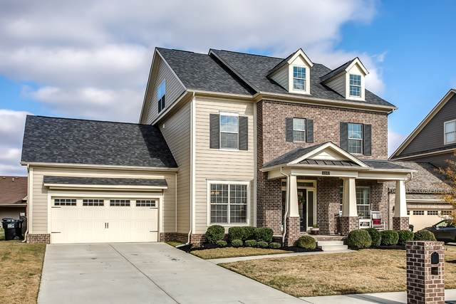4842 Kingdom Dr, Murfreesboro, TN 37128 (MLS #RTC2210884) :: Team George Weeks Real Estate
