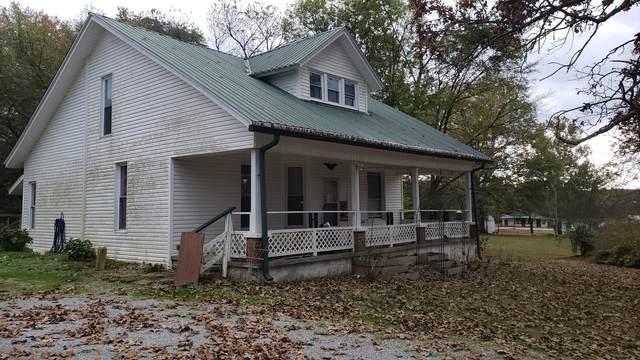 74 Mcneil Ln, New Johnsonville, TN 37134 (MLS #RTC2210899) :: Nashville on the Move