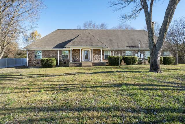 227 Lake Terrace Dr, Hendersonville, TN 37075 (MLS #RTC2210900) :: Village Real Estate