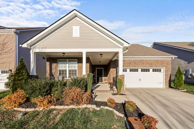 1860 Stonewater Dr, Hermitage, TN 37076 (MLS #RTC2210918) :: The Miles Team | Compass Tennesee, LLC