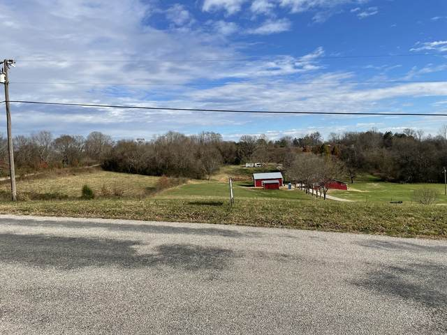 2734 Brown Hollow Rd, Columbia, TN 38401 (MLS #RTC2210933) :: Village Real Estate