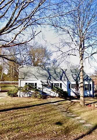 807 Gwynn Dr, Nashville, TN 37216 (MLS #RTC2210975) :: Ashley Claire Real Estate - Benchmark Realty