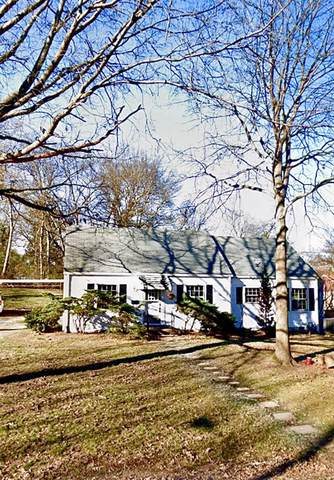 807 Gwynn Dr, Nashville, TN 37216 (MLS #RTC2210975) :: The Helton Real Estate Group