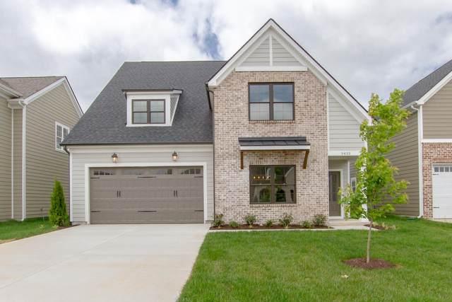 3531 Caroline Farms Drive L41, Murfreesboro, TN 37129 (MLS #RTC2210988) :: Village Real Estate