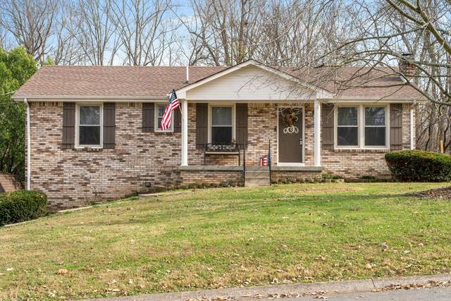 507 Linda Ln, Clarksville, TN 37042 (MLS #RTC2210989) :: The Helton Real Estate Group
