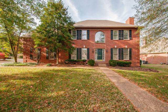 1513 Plantation Dr, Brentwood, TN 37027 (MLS #RTC2210993) :: RE/MAX Homes And Estates