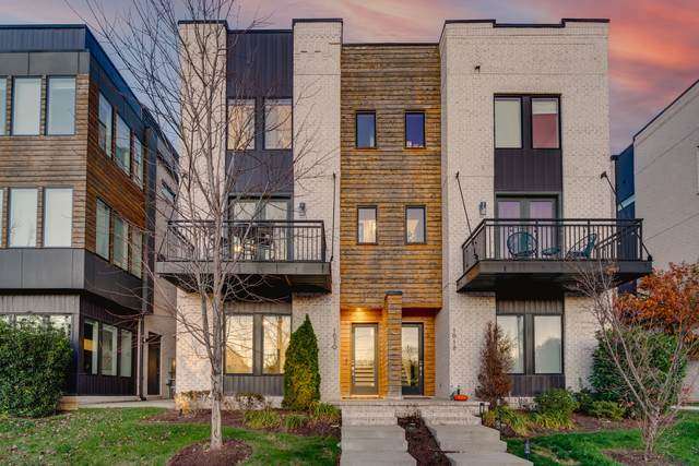 1620 4th Ave N, Nashville, TN 37208 (MLS #RTC2210996) :: Team Wilson Real Estate Partners