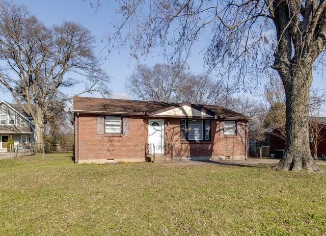 6016 Deal Ave, Nashville, TN 37209 (MLS #RTC2210997) :: Fridrich & Clark Realty, LLC