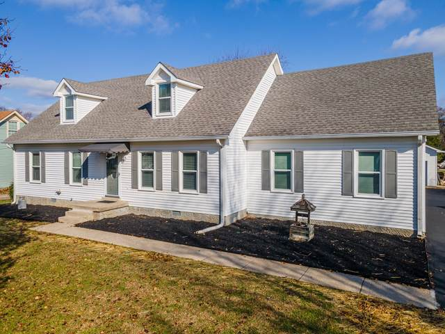 5811 Montaque Ave, Rockvale, TN 37153 (MLS #RTC2211021) :: Village Real Estate