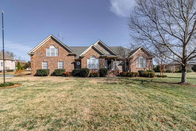 217 Grandview Cir, Gallatin, TN 37066 (MLS #RTC2211023) :: Village Real Estate