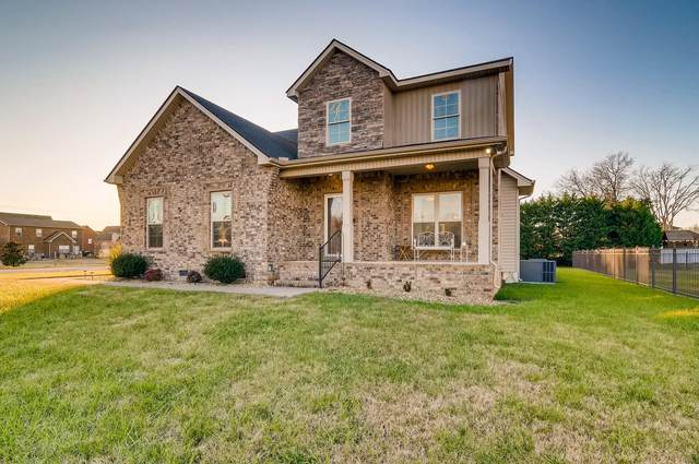 3032 Saint Andrews Dr, Murfreesboro, TN 37128 (MLS #RTC2211024) :: Village Real Estate