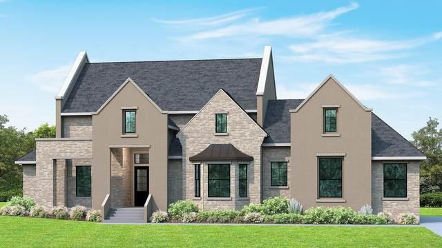 6087 Lookaway Cir, Franklin, TN 37067 (MLS #RTC2211028) :: Village Real Estate