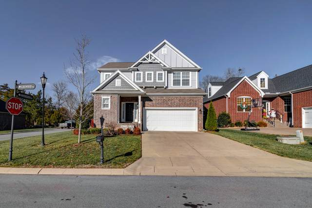 2127 Kirkwood Dr, Mount Juliet, TN 37122 (MLS #RTC2211030) :: Village Real Estate
