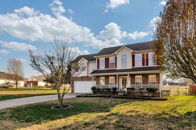 1003 Olivia Ct, Mount Juliet, TN 37122 (MLS #RTC2211036) :: Village Real Estate
