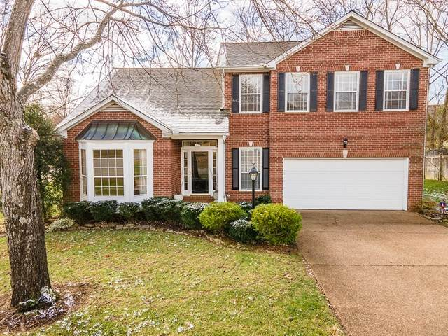 5001 Stonemeade Dr, Nashville, TN 37221 (MLS #RTC2211064) :: The Miles Team | Compass Tennesee, LLC