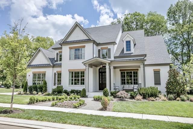 250 Bishops Gate Drive Lot 11, Franklin, TN 37064 (MLS #RTC2211068) :: Fridrich & Clark Realty, LLC