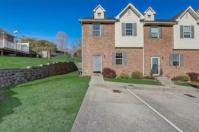 917 Spence Enclave Ct, Nashville, TN 37210 (MLS #RTC2211069) :: The Miles Team | Compass Tennesee, LLC