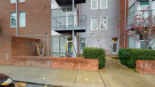 926 Woodland St #109, Nashville, TN 37206 (MLS #RTC2211071) :: Fridrich & Clark Realty, LLC