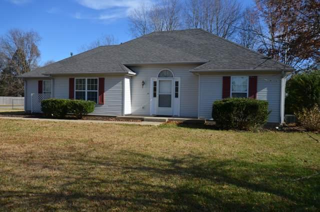 7412 Greenway Dr, Murfreesboro, TN 37130 (MLS #RTC2211078) :: Village Real Estate