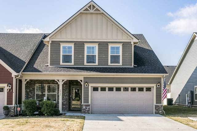 2924 Stuyvesant Ln, Murfreesboro, TN 37128 (MLS #RTC2211082) :: Village Real Estate